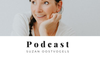 Podcast suzan oostvogels rust